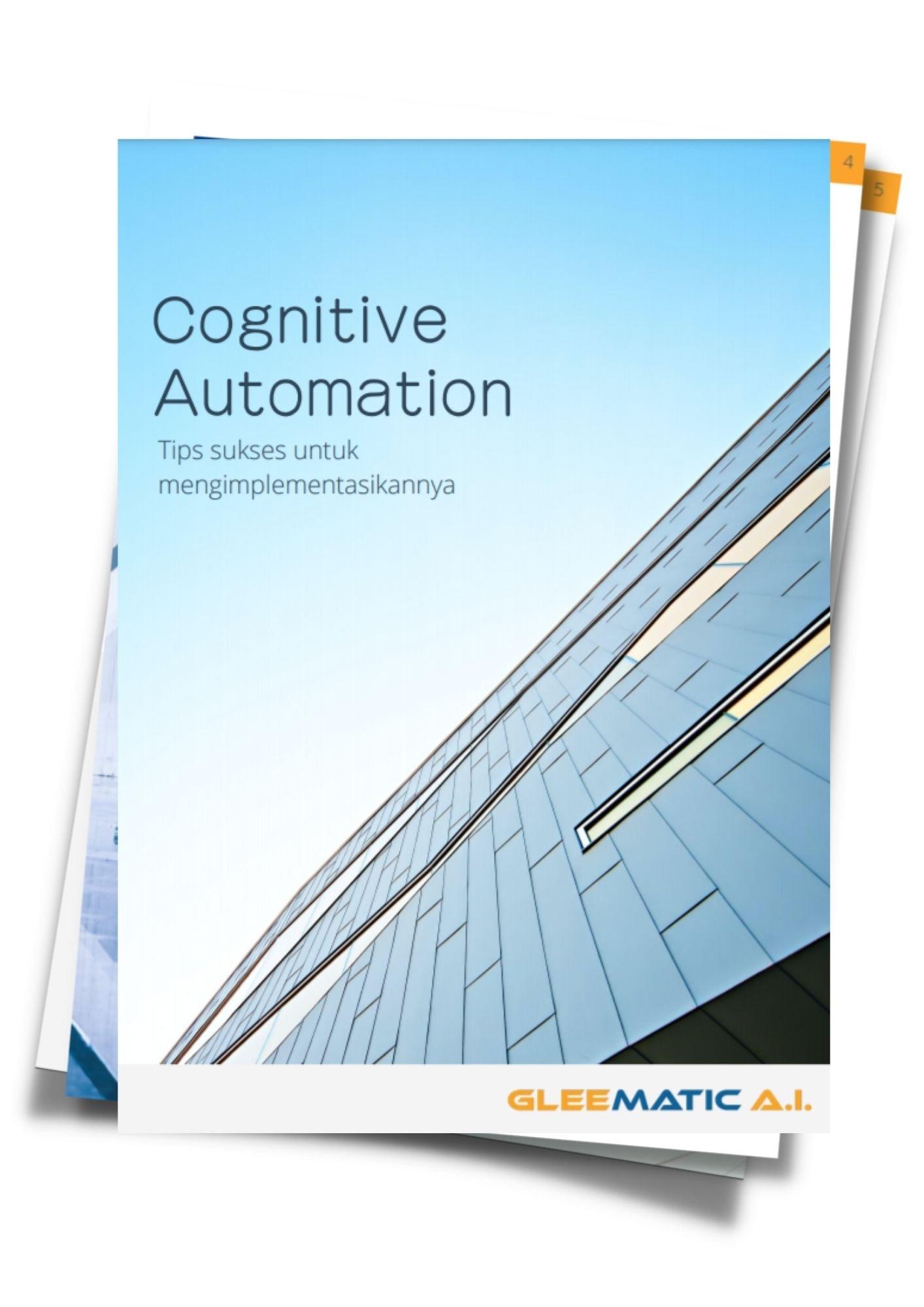 Apa itu Cognitive Automation (Otomatisasi dalam Komputer)?
