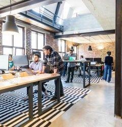 workplace automation