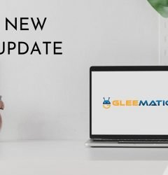gleematic update