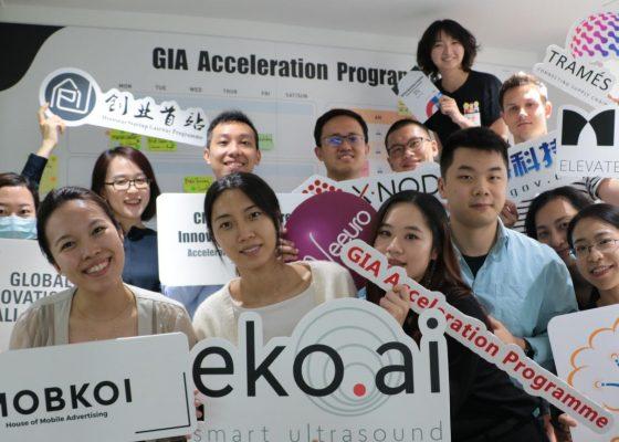 GIA Acceleration Programme