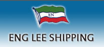 Eng Lee Shipping Co. Pte Ltd : Eng Lee Shipping has been shipping most of their cargoes to Singapore at Jurong port PSA port of Singapore since year 1990 , They have been a loyal shipping partner to Eng Lee since then.