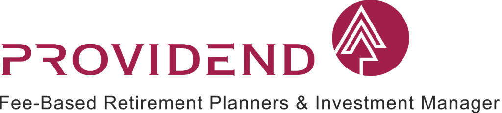 Providend Singapore : Providend became the first wealth advisory company in Singapore to operate on a fee basis. This means that all our fee-paying clients will pay us a flat fee for doing their work and product commissions will then be rebated back to them.