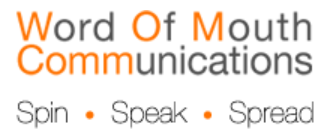 Word of Mouth Communications : WOM Communications stands for Word-Of-Mouth Communications