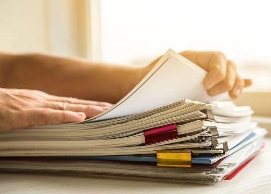 Intelligent Document Processing (IDP)
