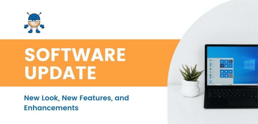 gleematic software update 2021