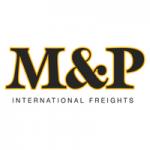 m&p freight international
