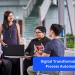 Digital Transformation through Process Automation