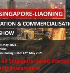 singapore liaoning innovation technode