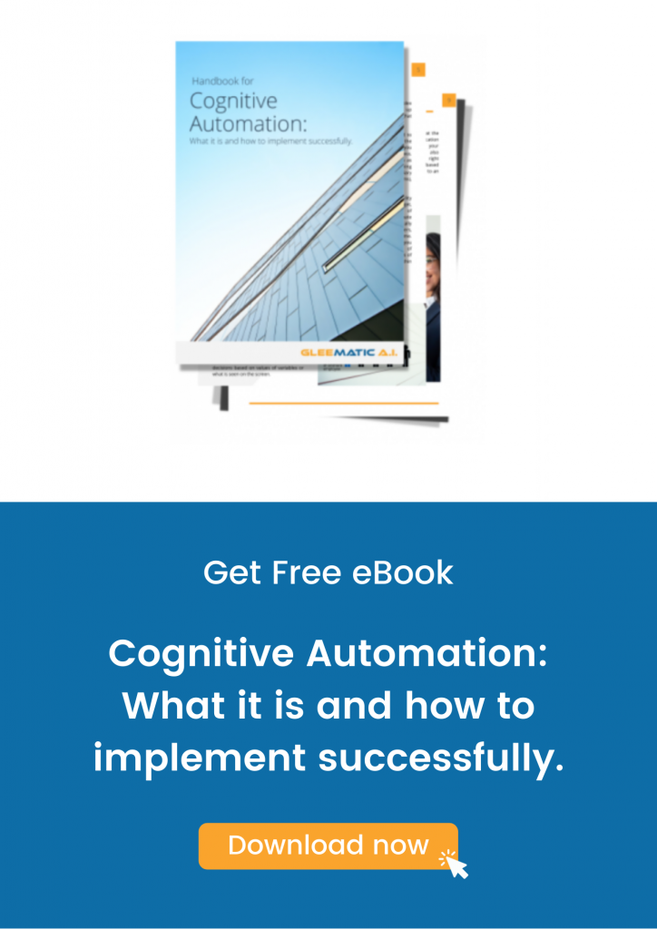 Get free eBook automation