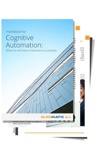 ebook handbook rpa cognitive automation