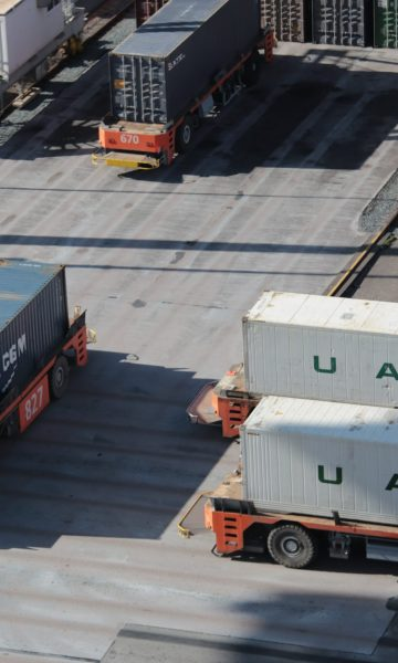 logistics automation software
