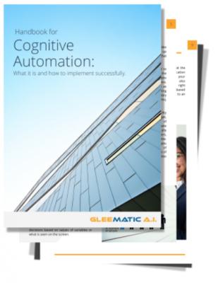 handbook cognitive automaiton free pdf