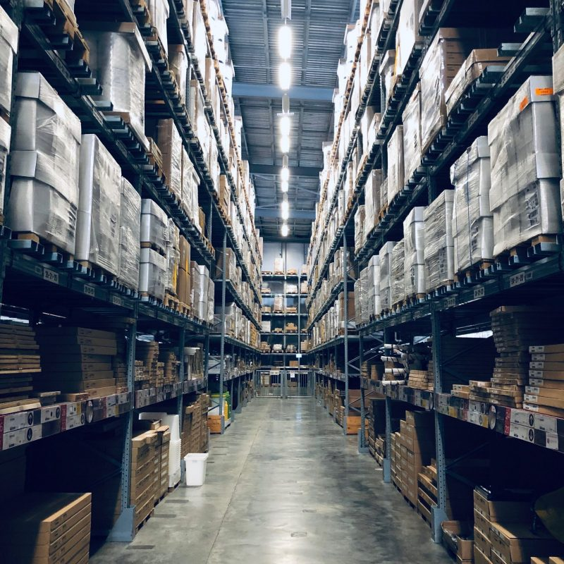 cognitive automation rpa for in logistics software